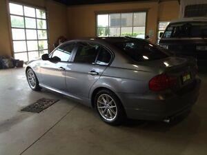 2011 BMW 3 Series 323i Sarnia Sarnia Area image 4