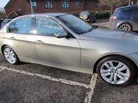 2008 BMW 318I manual.Petrol. Full service hist.E90 model .Low road tax.Good MPG.Unmarked Ext & Int.