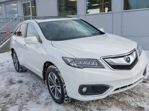 2016 Acura RDX Elite Package AWD