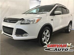 Ford Escape SE 2.0 Ecoboost AWD A/C MAGS 2014