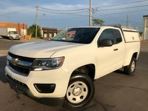 2015 Chevrolet Colorado 2WD WT **BACK UP CAMERA-MATCHING CAP**