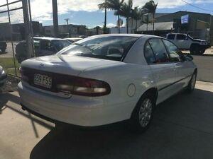 1999 Holden Commodore VT II Executive Automatic Sedan Clontarf Redcliffe Area Preview