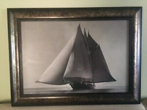 Sailboat Wall Picture