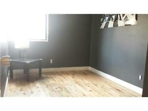 Room for rent in shared three bed two bath town house in N.E.