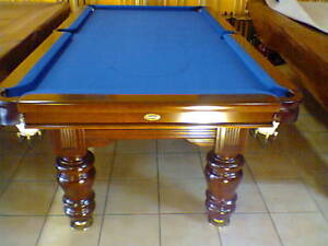 Billiards-R-Us,this  month special only Kilkenny Charles Sturt Area Preview