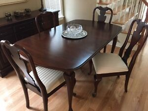 Roxton Chair Buy Or Sell Dining Table Sets In Ontario Kijiji