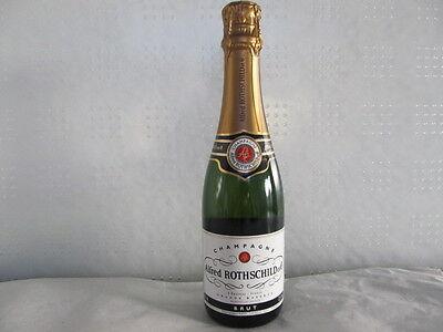 Alfred Rothschild brut Champagner 0,375 L