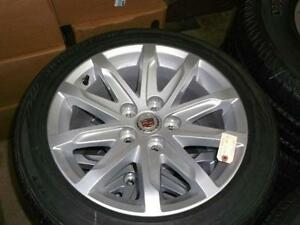 2015 Cadillac CTS  sport  wheels tires