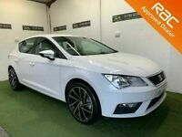 2018 Seat Leon 1.2 TSI SE Technology **Finance & Warranty** (golf,a3,focus)