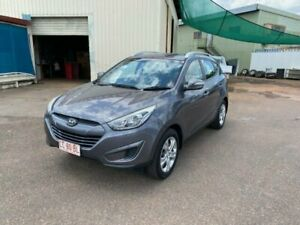 2014 Hyundai ix35 LM Series II Active (FWD) 6 Speed Manual Wagon Holtze Litchfield Area Preview