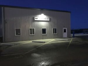 Warehouse bay for Lease - Aldersyde/Okotoks