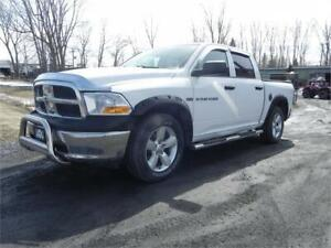 2012 Ram 1500, 4x4, Mags, Climatisation, Cruise Control