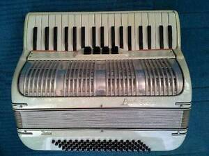 Piano Accordion, Paolo Soprani, Italia Woodville South Charles Sturt Area Preview