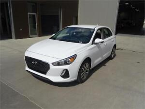 2018 Hyundai Elantra GT GL Managers Demo now only $21,988