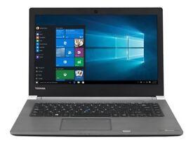 Toshiba Tecra A40-C-1E5 Dockable Laptop