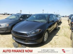 2014 Dodge Dart 4dr Sdn SXT CHEAP PAYMENTS FRESH INSPECTION