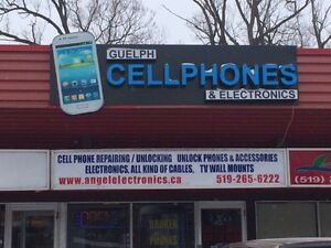 Guelph Cellphone and Accessories
