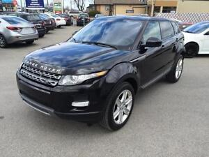 2015 Land Rover Range Rover Evoque Pure Plus VUS