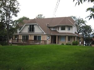 Room on Bay of Quinte available Nov 1, 2016