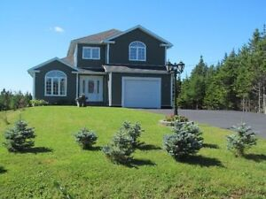 REDUCED!!! Beautiful home, large lot located in Flatrock St. John's Newfoundland image 1