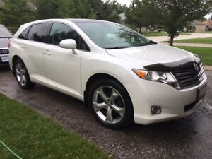 2009 TOYOTA VENZA - V6 WITH 135K KMS - GREAT SHAPE