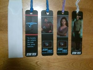 Star Trek Key Chains, MovieSlides, Book Marks, Puzzle, Phonebook London Ontario image 5