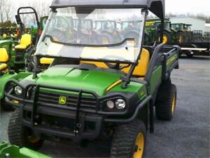 REDUCED PRICE!! 2014 JOHN DEERE XUV 625I GATOR