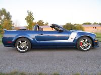 2007 FACTORY ROUSH 427 STAGE 3 MINT