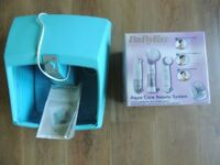 Pedicure kit & foot spa
