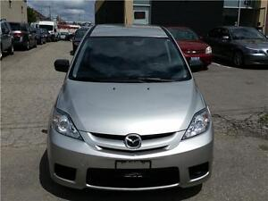 2007 Mazda Mazda5 GS ONLY 139!!! CERTIFIED AND EMISSION TESTED!