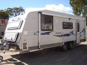 2014 NEW Coromal Lifestyle 667s REDUCED Bluff Point Geraldton City Preview