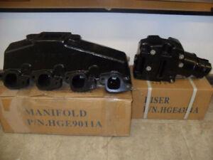 Need Manifolds?