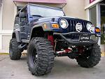 Discount Truck & Jeep Parts