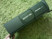 Panasonic 8 disc CD changer CX-DP803EN