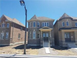 4 Bedroom Home in Markham for Lease