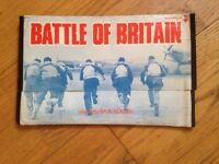 Battle of Britain information