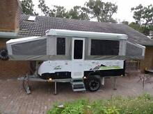 Camper Trailers for Hire -  Winter Specials Mount Evelyn Yarra Ranges Preview