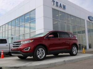 2017 Ford Edge 200A, SEL, SYNC, REAR VIEW CAMERA, 3.5L V6