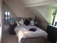 !!!DOUBLE PERFECT FOR COUPLE IN CANARY WHARF! ALL INCLUDED PLUS CLEANER!!!