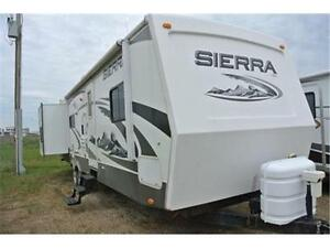 2008 Sierra 301 BDH AWESOME BUNK HOUSE CALL MIKE