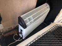 Hyco Portable Heater/ white