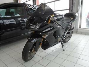 2006 KAWASAKI ZX636 / FOR $4950  AT CARSRTOYS 514-484-8181