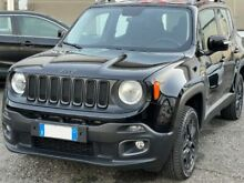 JEEP Renegade 2.0 Mjt 4WD Active Drive Night Eagle