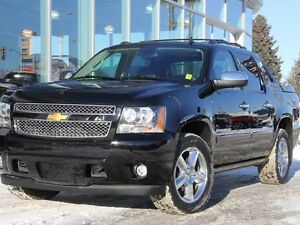 2013 Chevrolet Avalanche Certified | LTZ Package | Rear DVD | Na