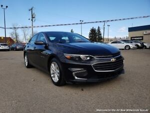 2018 Chevrolet Malibu LT-ACCIDENT FREE-LOW MONTHLY PAYMENTS!!