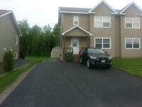 Nice 4 year old Semi-Detached with Private Backyard
