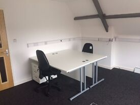 Fully Refurbished And Furnished, Serviced Office Space