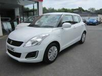 Suzuki Swift 1.3Sz2 5dr PETROL MANUAL 2013/63
