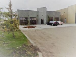 New retail/medical/office space in NW Edm 50s t&162 Ave