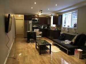 Newly renovated 4 bedroom summer sublet, Sandy Hill, UOttawa